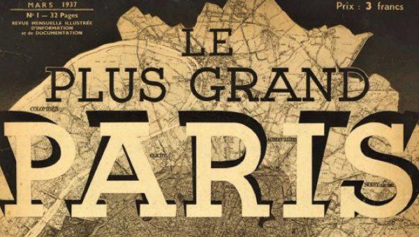 Grand Paris, pour un nouvel élan de la pensée critique